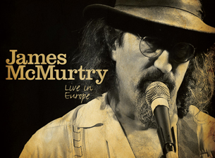 James McMurtry with Joe Pug