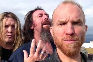 Corrosion of Conformity plus Skeletonwitch / Red Fang / Black Tusk / Havok / Indian Handcrafts / Mutilation Rites