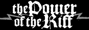 Power of The Riff - 2 Day Pass