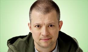 Jim Norton @ The Dark Comedy Festival