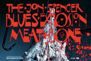 The Jon Spencer Blues Explosion , Bloodshot Bill, CreaturoS
