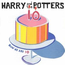 Harry And The Potters 10th Anniversary Special
