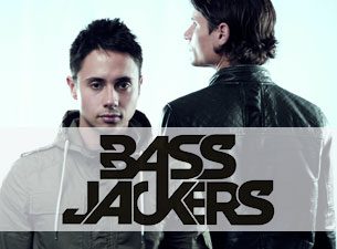 Yost Thursdays featuring bassjackers