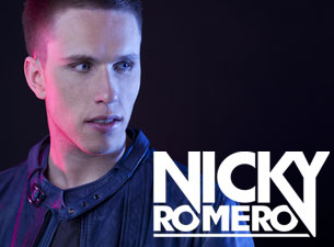 Radio City Fridays featuring Nicky Romero / Brazzabelle