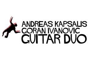 Andreas Kapsalis & Goran Ivanovic Guitar Duo with Special Guest Geoff Klein