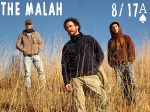 The Malah featuring Zmick