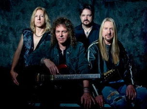Y&amp;T plus Frank Hannon