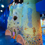 Miami Children's Museum / /Culture Shock Miami tickets are valid for students ages 13 - 22 / (June 2012)