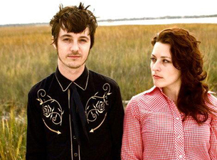 Shovels & Rope plus Roger Hoover & The Hurt / Katianne Timko