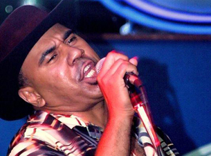 Ronnie Baker Brooks plus Brickhouse Blues Band
