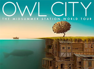 OWL CITY with Action Item