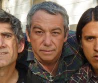 mike watt + the missingmen featuring 2nd heapin' helpin' u.s. tour 2012 with LITE , Mi-GU