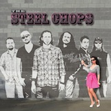 Steel Chops / The Queue / David Prusina