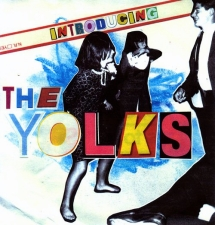 The Yolks / Party Bat / Vacation Club / Close Hits