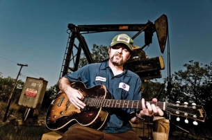 Scott H. Biram plus Restavrant