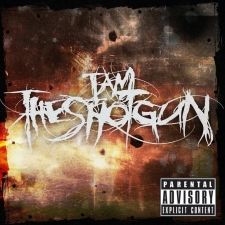 IAMTHESHOTGUN CD RELEASE with Anchorage / As the Sky Darkens / Parallels / The Burial Plot