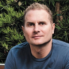 STILL PAINTING, an evening with Rob Bell