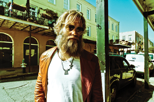 Anders Osborne plus Freedy Johnston