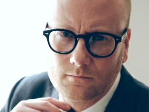 Mike Doughty featuring Spy the Thinker