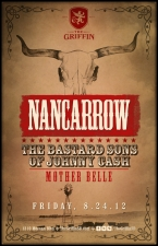 Nancarrow : Bastard Sons of Johnny Cash : Mother Belle