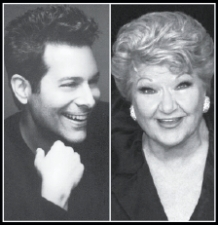 Michael Feinstein and Marilyn Maye