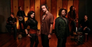 Rusted Root w/ Simeon Soul Charger * Lauren Mann & the Fairly Odd Folk