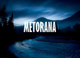 Metorana with The Mouth / Steel Paradise / In The Fade / King Salmon