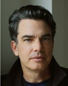 Peter Gallagher: