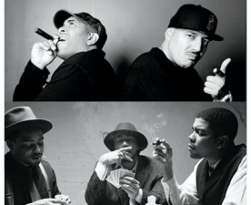 The Beatnuts / Tha Alkaholiks / Out Da House Productions