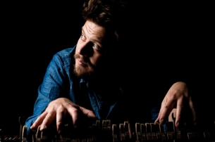 Marco Benevento with Woodsman