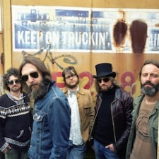 An Evening with The Chris Robinson Brotherhood