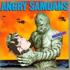 The Angry Samoans with The Cryptics / Born Loose / Violent Bullsh*t