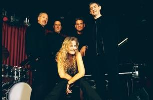 Tierney Sutton Band