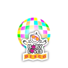 Baby Loves Disco - We Are Family Tour