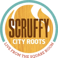 Scruffy City Roots with Hudost, Flow Tribe, Samantha Crain & Carolina Story