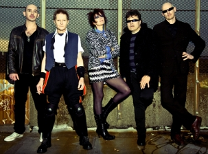 The Rezillos featuring The Phenomenauts / special guests