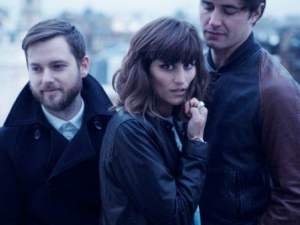Dragonette featuring Young Empires