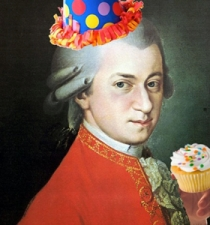 Classical at the Freight : Mozart Birthday Celebration