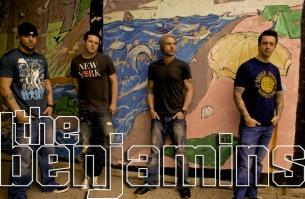 The Benjamins / Melanie Marie