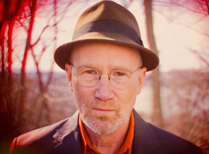 Marshall Crenshaw & The Bottlerockets plus Rainy Day Saints
