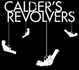 Calder's Revolvers CD Release Show with Rubedo / Warhawk / The Big Motif / Colfax Speed Queen