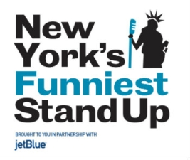 NY's Funniest Auditions Presented by JetBlue