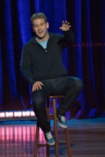 Mike Birbiglia : Working It Out