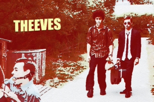 THEEVES plus The Jacobins / The Gradients / Oh, Oh, Ecstacy / The Parlor Generals