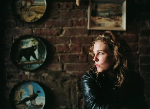 Tift Merritt plus Amy Cook