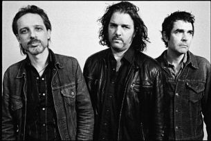 The Jon Spencer Blues Explosion with The Krass Brothers