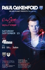 Paul Oakenfold: We Are Planet Perfecto Volume 02 with Jon Plechaty and DJ St. John