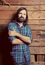 MAC POWELL featuring FOLLOWED BY: BRUSHFIRE