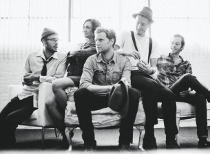 The Lumineers / The Comettes