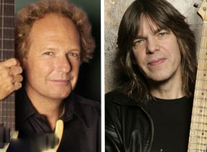 Lee RITENOUR Band feat: Mike STERN